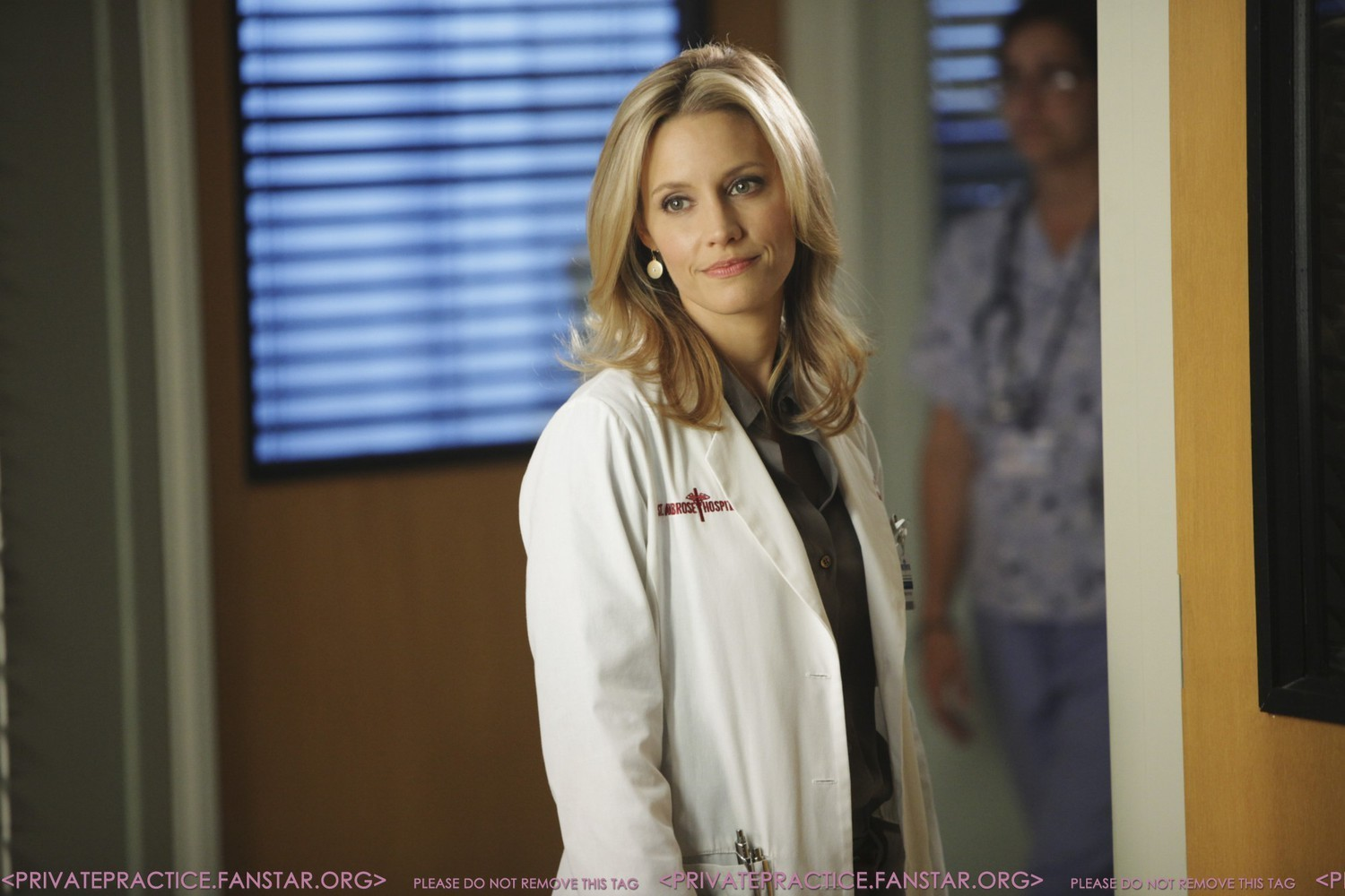 Private Practice - Episode 4.02 - Short Cuts - Promotional HQ