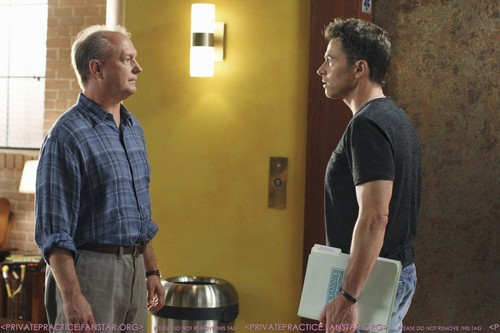 Private Practice - Episode 4.03 - Playing God - Promotional HQ