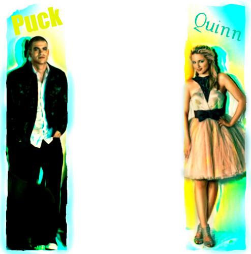Puck & Quinn
