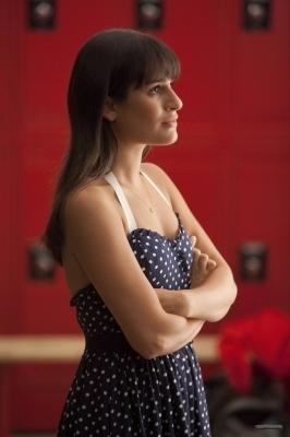Rachel Berry S2 Promo