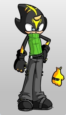 Sonic Fan Characters Images Random Furry Dollmaker Products No 2