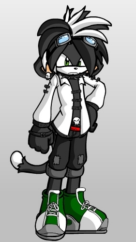 Random Furry dollmaker products - No. 4