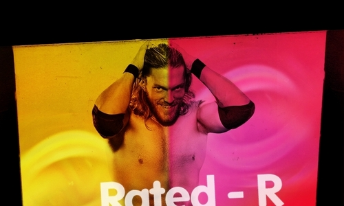 Rated R Superstar