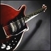 Red Special - guitar icon