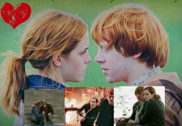 romione DEATHLY HALLOWS