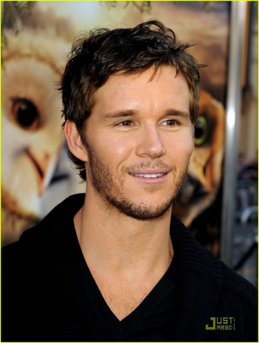 Ryan Kwanten @ Legend of the Guardians: The Owls of Ga'Hoole Premiere