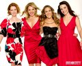 sex-and-the-city - SATC wallpaper