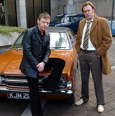 Sam and Gene