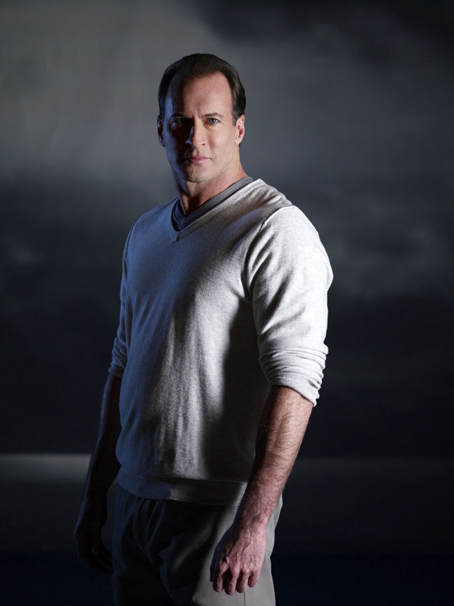 The Event Images Scott Patterson As Michael Buchanan Hd