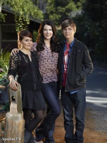 Season 2 Promo - Cast