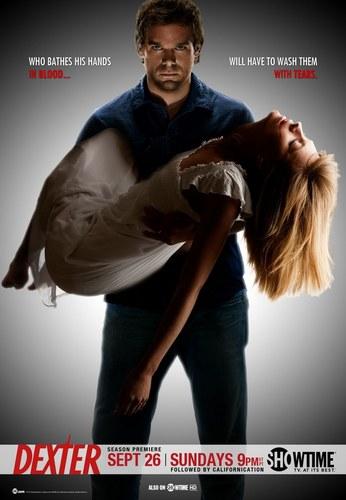 Season 5- Promotional Poster