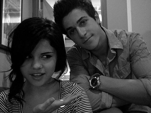 Selena Gomez Photoshoots