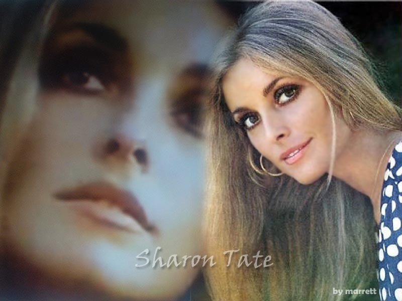 Sharon Tate Sharon Tate