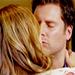 Shawn & Juliet Kiss