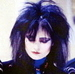 Siouxsie Sioux - female-rock-musicians icon