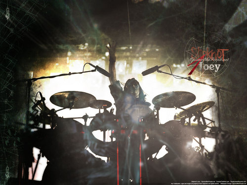 SlipKnot wallpaper - slipknot Wallpaper