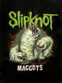 Slipknot pulse of the MaGoTs