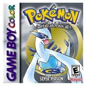SoulSilver/Silver