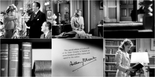 Gregory Peck 바탕화면 containing a bookshop entitled Spellbound - Picspam