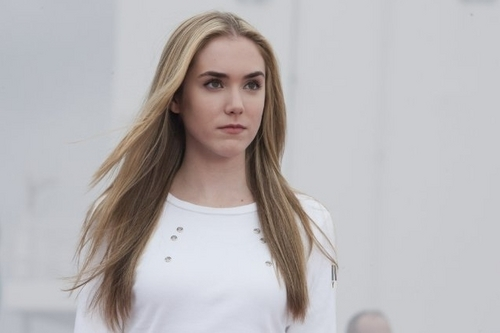 Spencer Locke Resident Evil: Afterlife