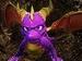 Spyro Pissed