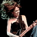 Susanna Hoffs of The Bangles - female-rock-musicians icon