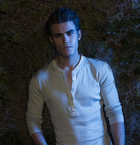 Stefan Salvatore wallpaper titled TVD_Paul season 2 promo pics