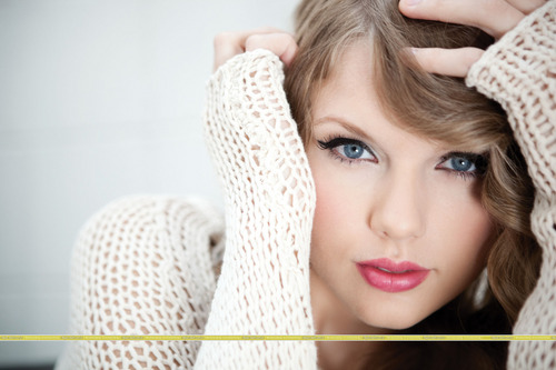 Taylor 迅速, 斯威夫特 Speak Now Photoshoot