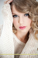 Taylor Swift Speak Now Photoshoot