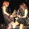 Female Rock Musicians photo entitled The Bangles