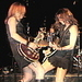The Bangles - female-rock-musicians icon