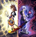 The Light Side And Twilight Side(KH)
