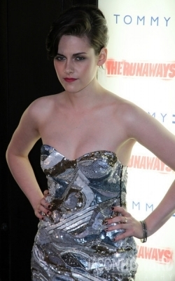 The Runaways Premiere - Ny (new pics)