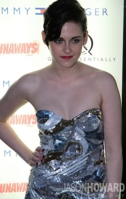 The Runaways Premiere - Ny (new pics)