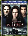 The Twilight Saga: Eclipse DVD - twilight-series photo