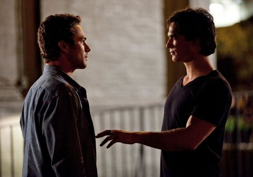 The Vampire Diaries - Episode 2.04 - Memory Lane - Promotional foto's