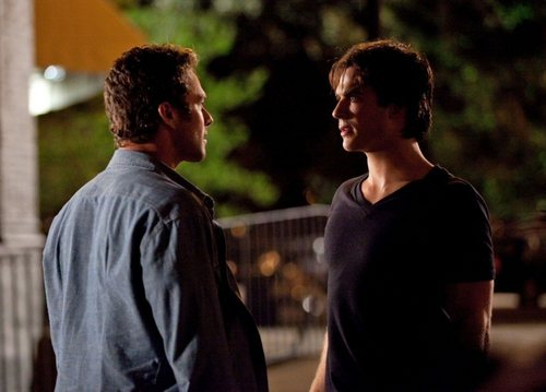 The Vampire Diaries - Episode 2.04 - Memory Lane - Promotional 照片