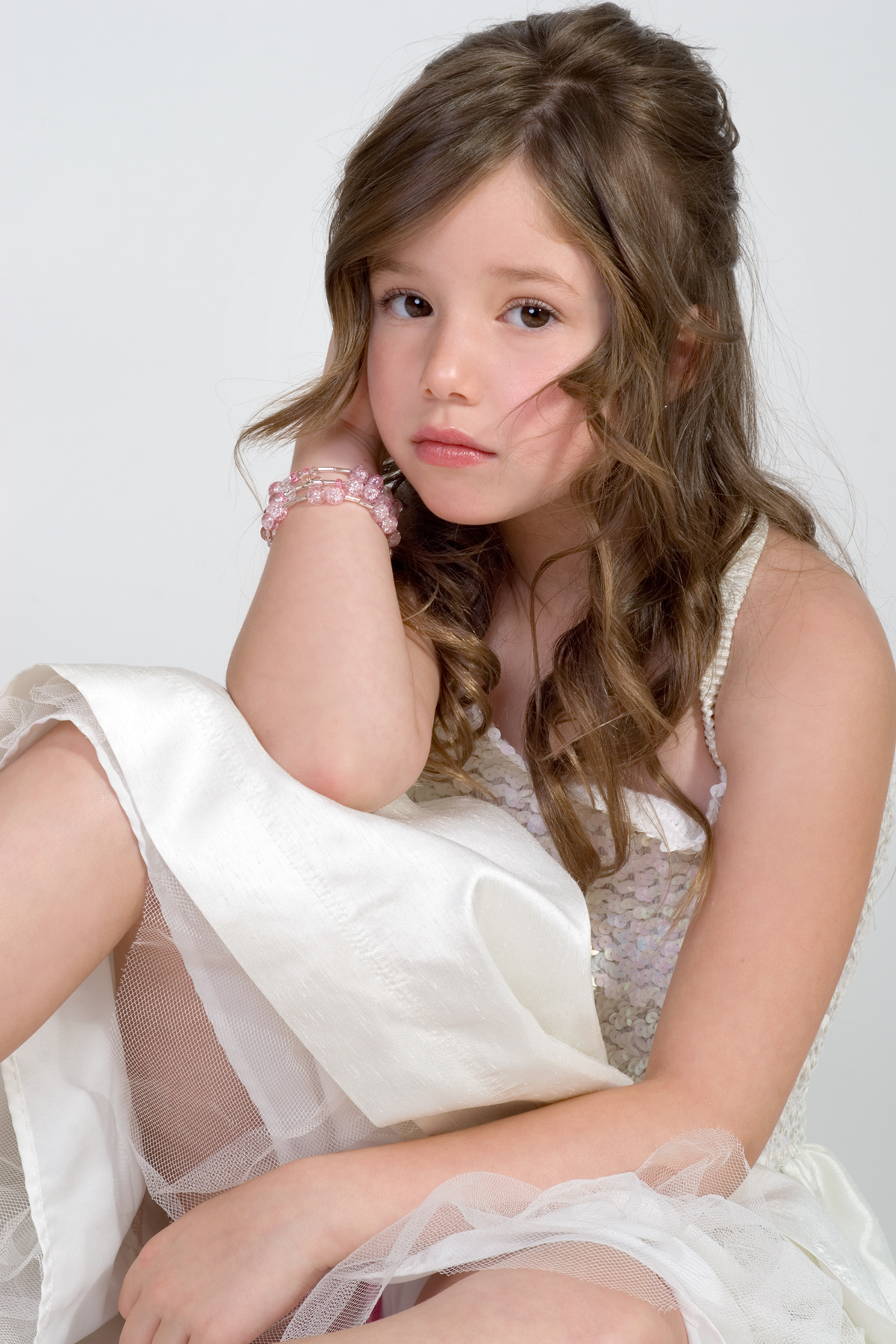 The real Renesmee!