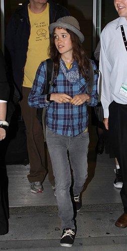 Toronto Airport - September 9, 2010