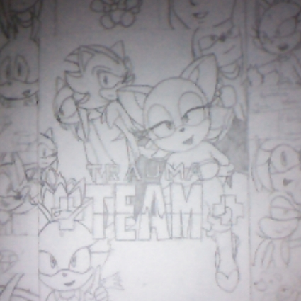 Trauma Team (Sonic version)