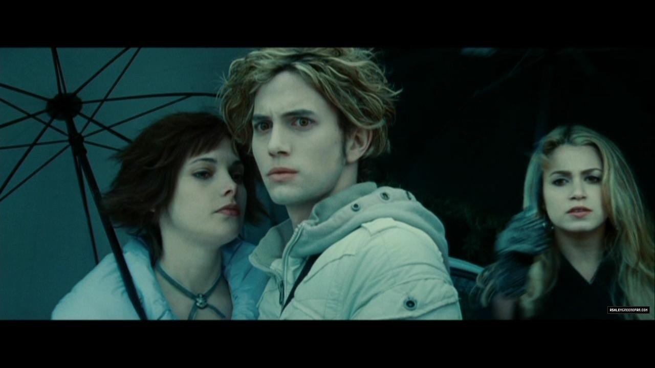 Twilight Movie Screencaps (HQ)