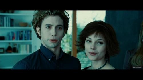অ্যালিস্ কুলেন দেওয়ালপত্র probably with a portrait called Twilight Movie Screencaps (HQ)