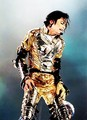 Unique Michael <3 - michael-jackson photo