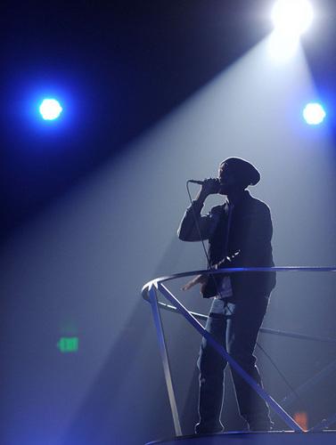 VMA 2010: Performers