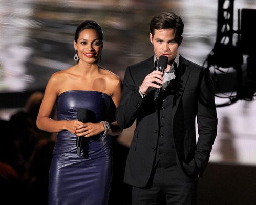 VMA 2010: Presenters