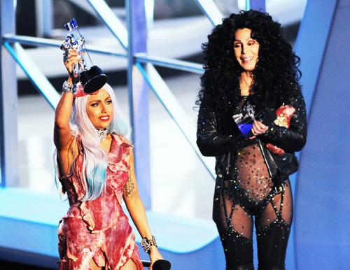 VMA 2010: Winners