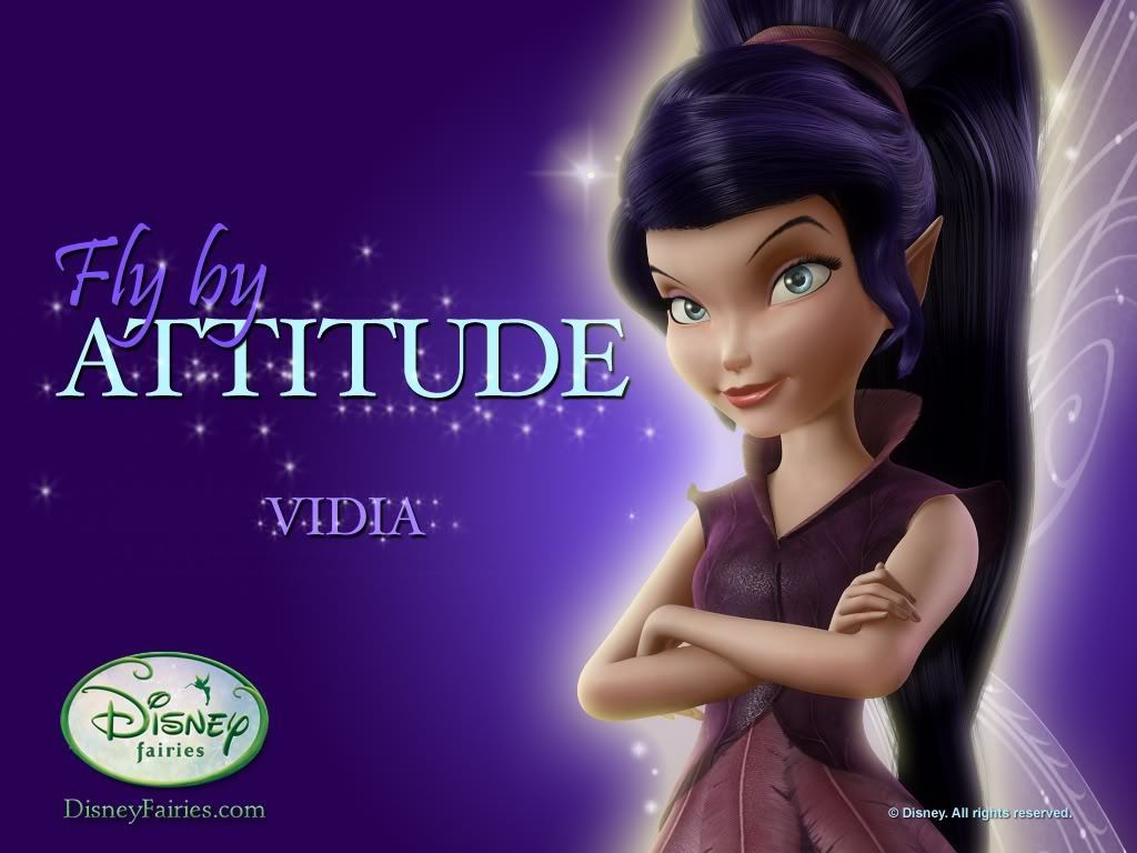 vidia from tinkerbell images - photo #21