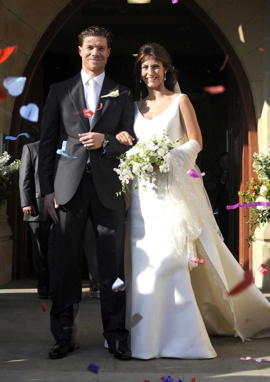 Thomas Müller Hochzeit