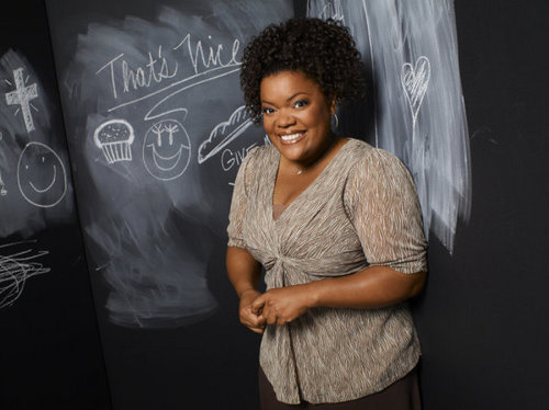 Yvette Nicole Brown as Shirley