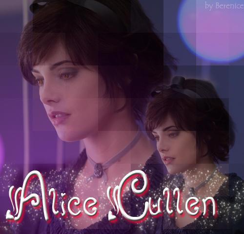 앨리스 컬렌